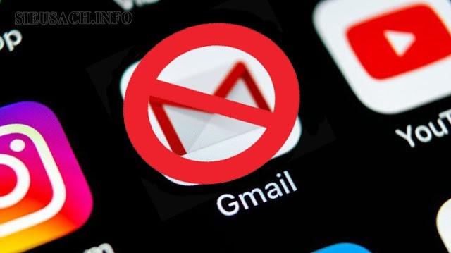 Hướng dẫn thủ thuật xóa tài khoản Gmail vĩnh viễn trên điện thoại và máy tính