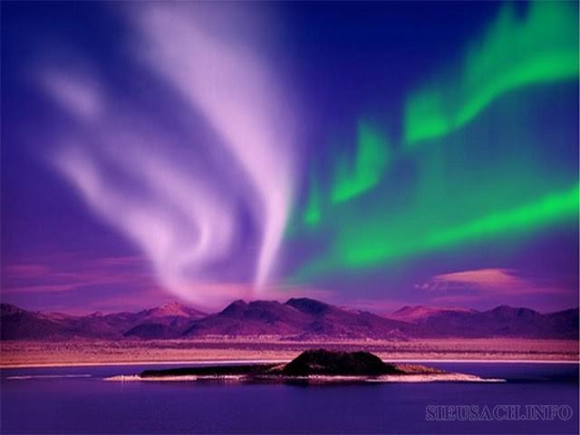 Hiện tượng cực quang là gì? Nguồn gốc xuất hiện từ đâu?