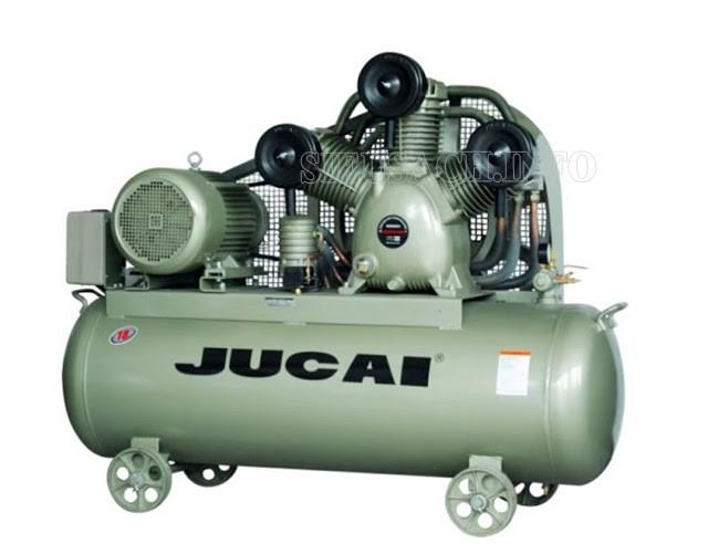 Model máy nén khí Jucai 3HP-100L