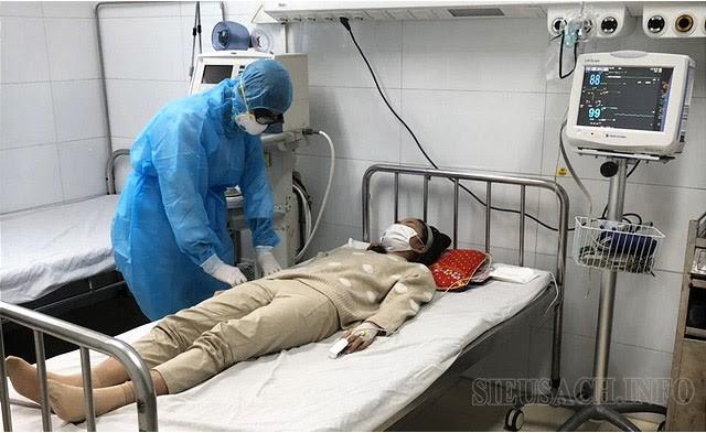 Phòng áp lực âm có tác dụng gì?
