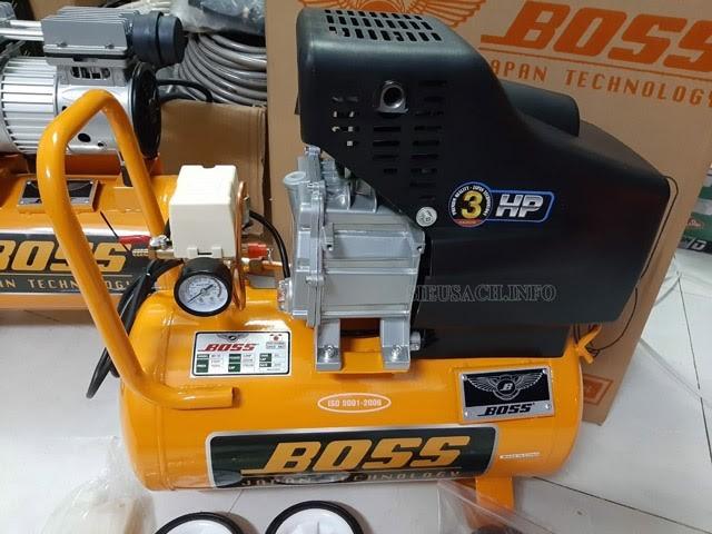 Sử dụng máy tốt thay vì máy cũ, kém chất lượng, có thể phát nổ rất nguy hiểm