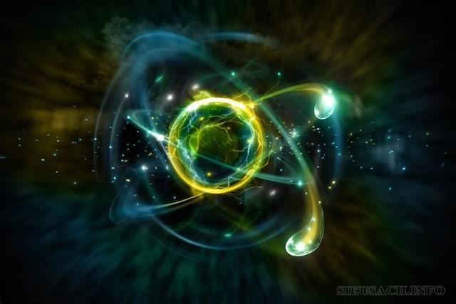 Tổng hợp các kiến thức liên quan đến nguyên tử