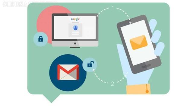 Làm sao để tài khoản Gmail không bị khóa?