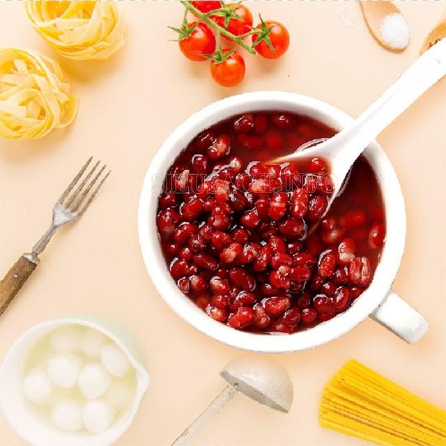 Ăn chè đậu đỏ trong ngày Thất Tịch