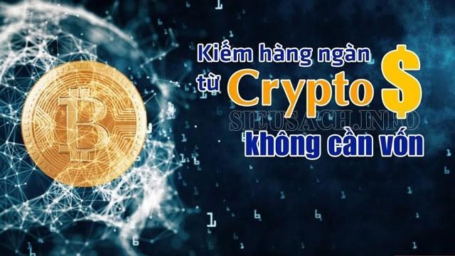 Cách đầu tư vào thị trường Crypto hiệu quả