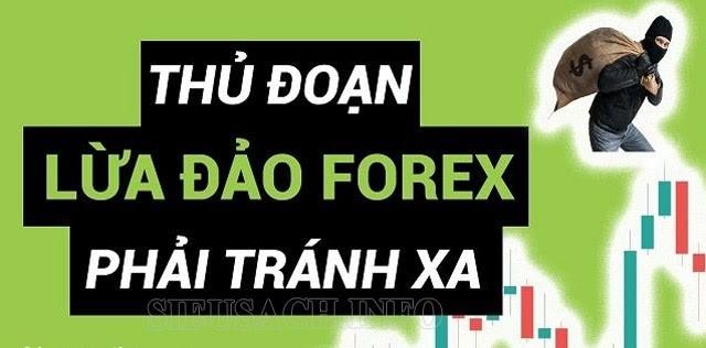 Forex có lừa đảo không? Sàn giao dịch nào uy tín ở Việt Nam
