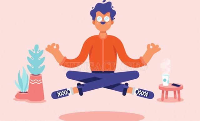 Học Thiền để kiềm chế cảm xúc