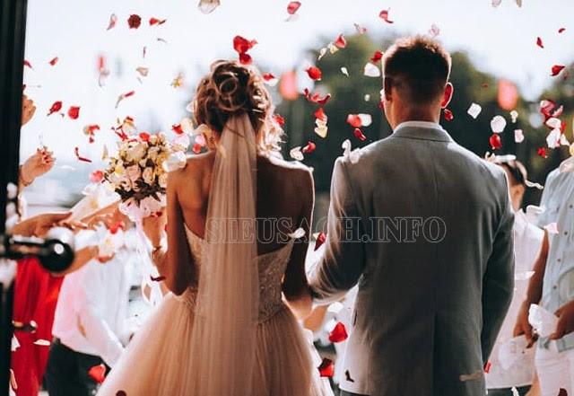 Kiêng kị không nên tổ chức đám cưới vào ngày Thất Tịch