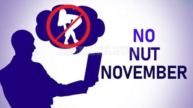 Luật chơi của No Nut November